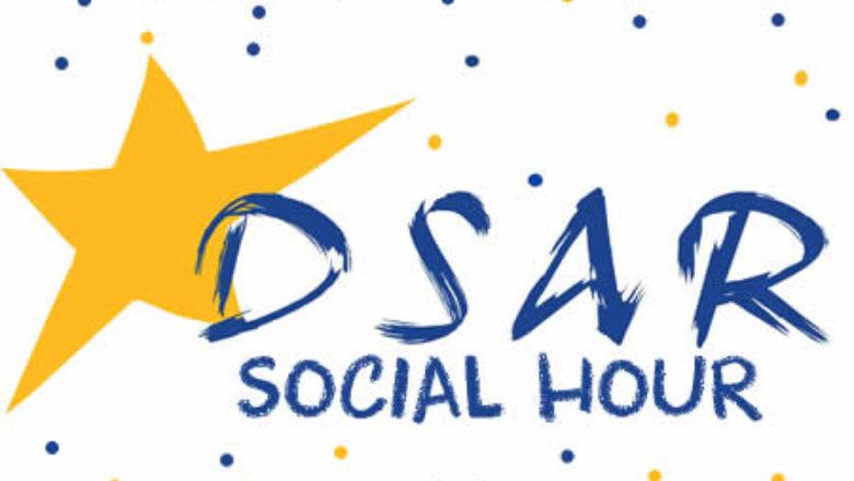DSAR Social Hour