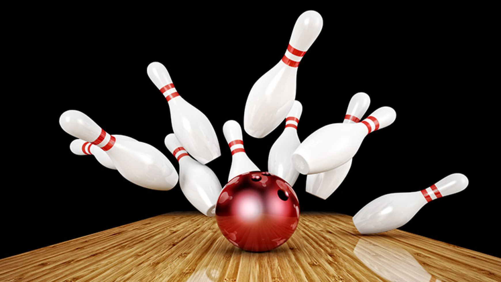 DSAR Bowling Party – March 8th